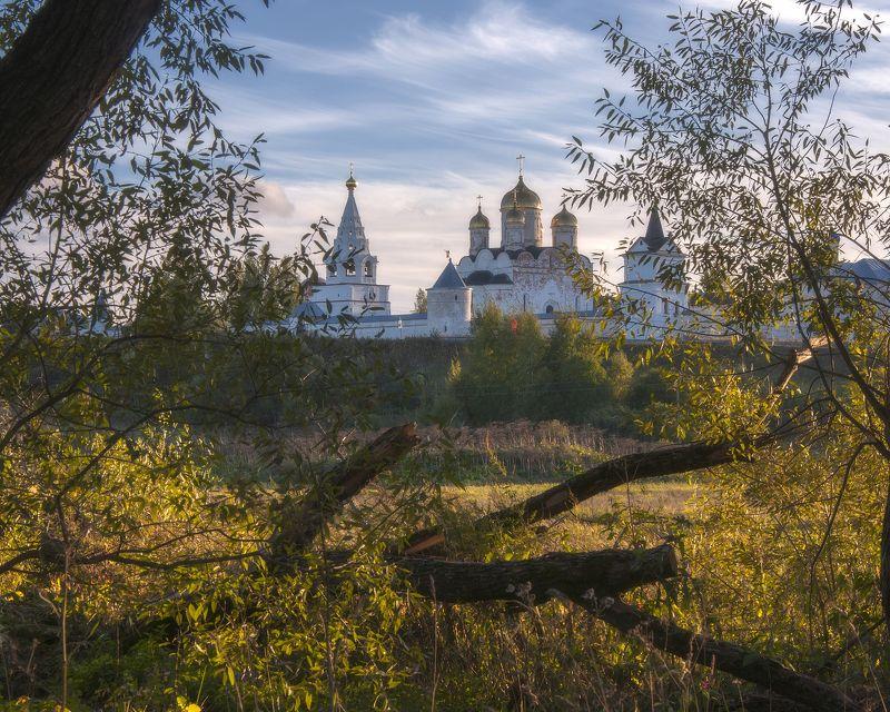 Лужецкий монастырьphoto preview