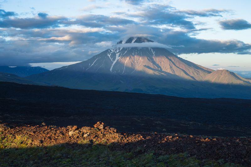 Камчатка, Россия Вулкан Большая Удина.Камчаткаphoto preview