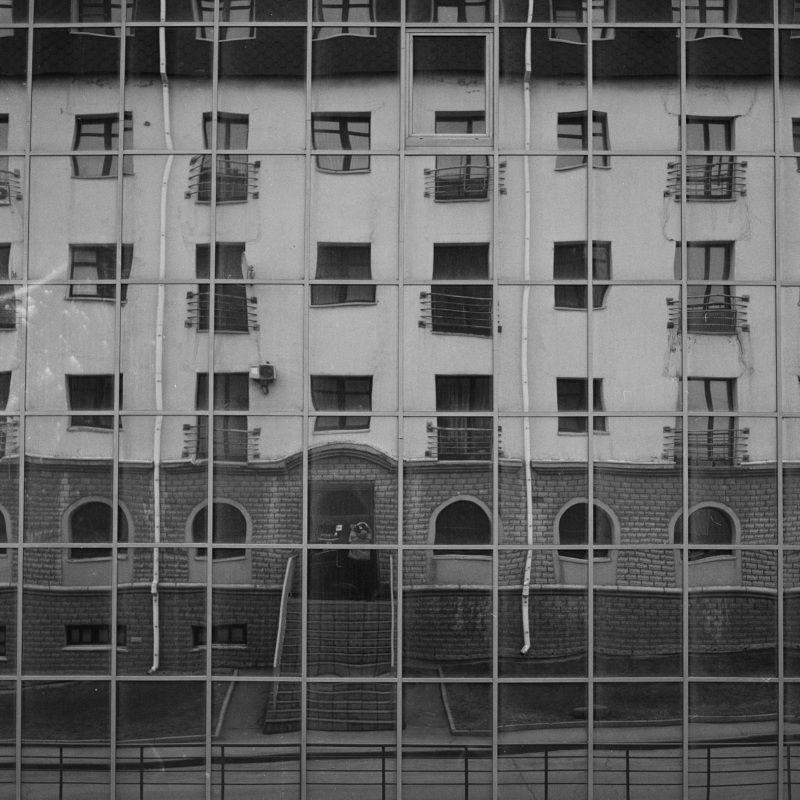 film, medium, format, mirrors, пленка Mirrorsphoto preview