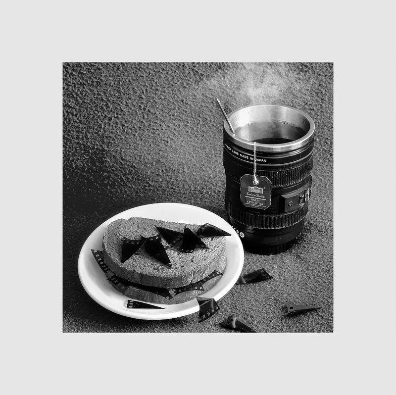 Чай, кофе - Потанцуем? Фото, плёнка - Полежим?photo preview