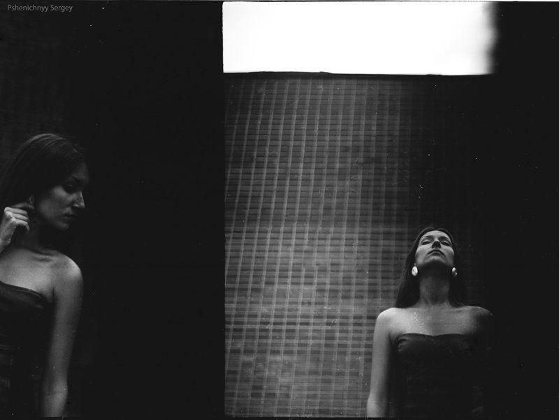 ganre, portrait ускользающая красотаphoto preview