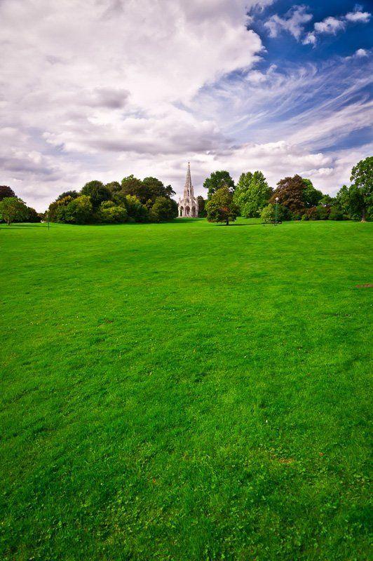 brussel, park, landscape Green parkphoto preview