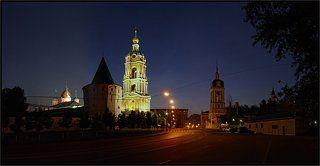 На Крестьянской площади