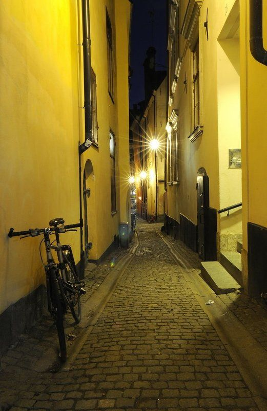 старый, город, стокгольм, stockholm Прогулки по Старому Стокгольму ...photo preview