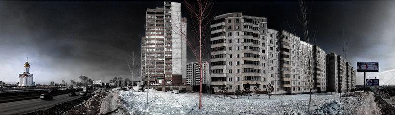 Град ОбречЕнныйphoto preview