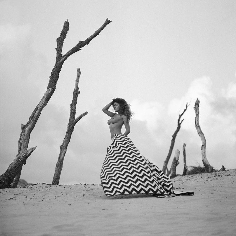 akt, nude, analog, hasselblad, ninoveron, women, topless, fineart, bw, 6x6, Marinaphoto preview