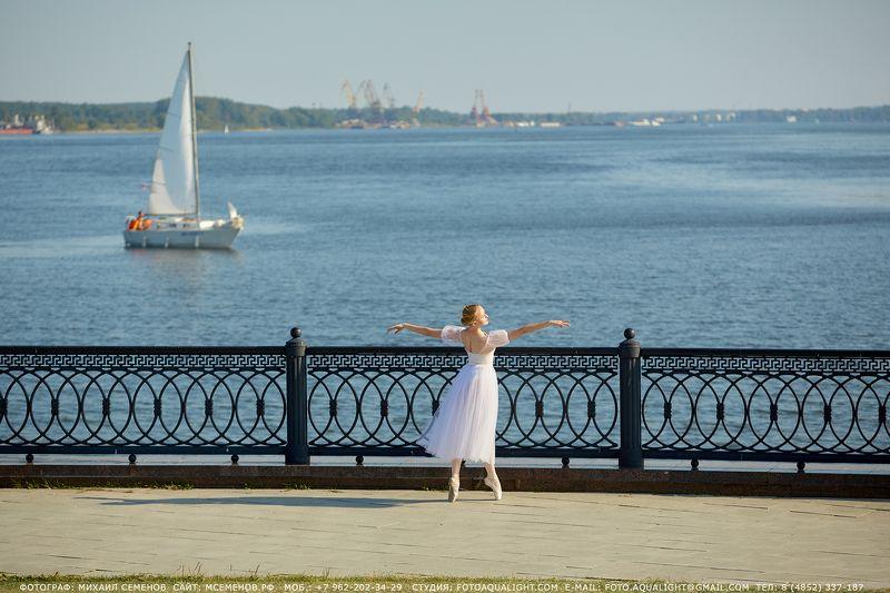 михаилсеменов, аквалайт, балет, дыханиебалета, девушка, ярославль, театрбалета, фотовыставка Дыхание балетаphoto preview