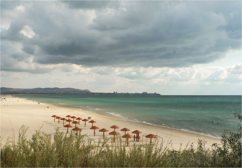 море, джемете, анапа По грибыphoto preview