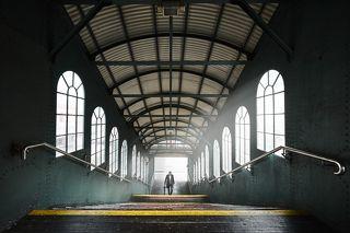 a station story