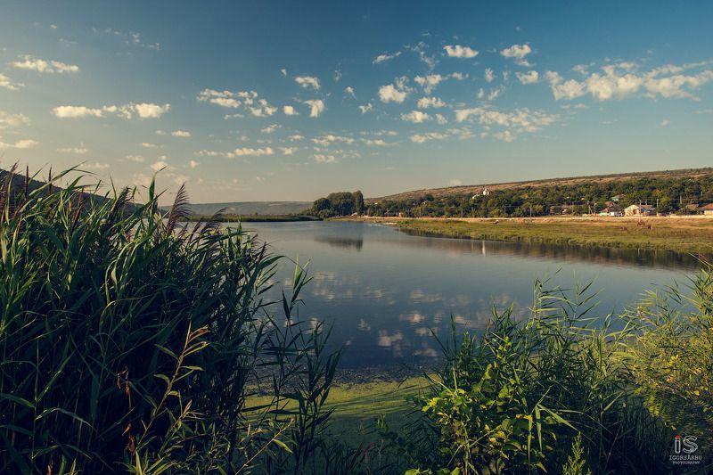 Река Днестрphoto preview
