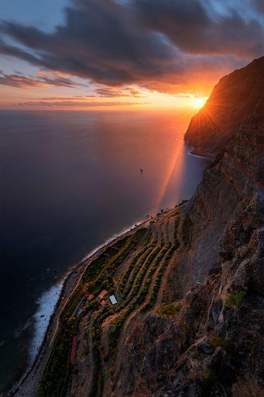 Madeira, Portugal, Europe, Island, Ocean, Atlantic, Hugo, Só, HugoSó, Nikon, D810, Sunset, Fajã AT.SUNSETphoto preview