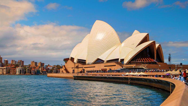 Opera  Sydney Australia Opera  Sydneyphoto preview