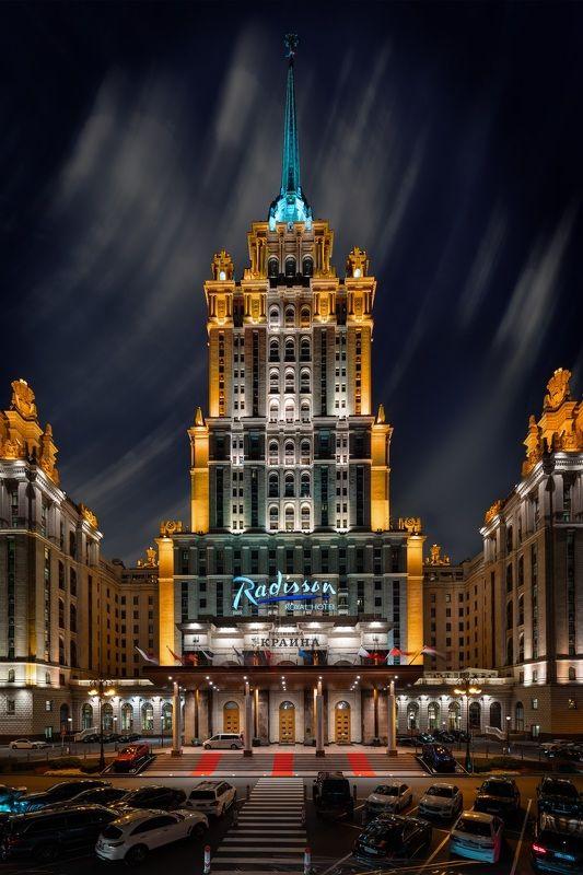 leica Гостиница Украинаphoto preview