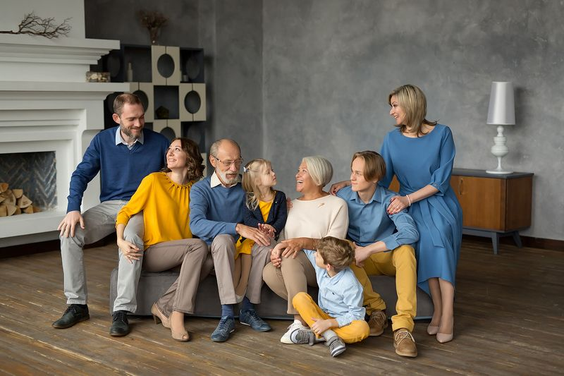 Семья Региныphoto preview