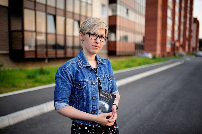 street portrait,пленер,девушка,портрет street portrait  - Annaphoto preview