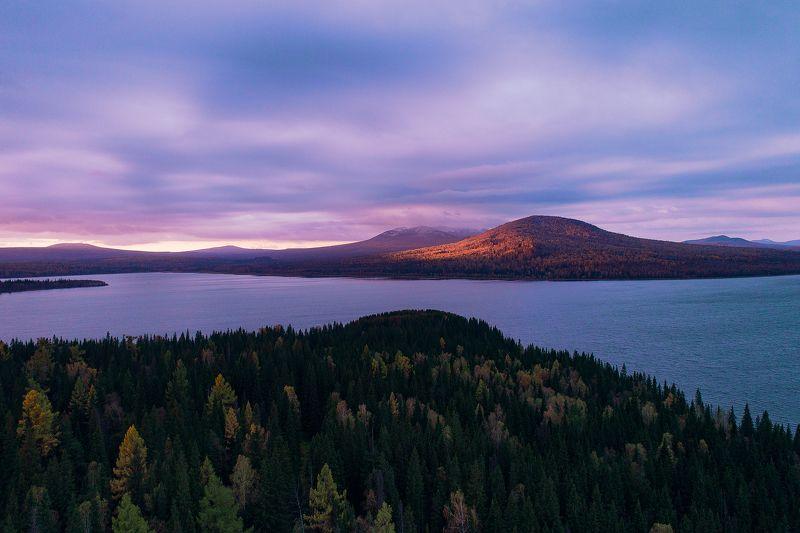 Восход над Зюраткулемphoto preview