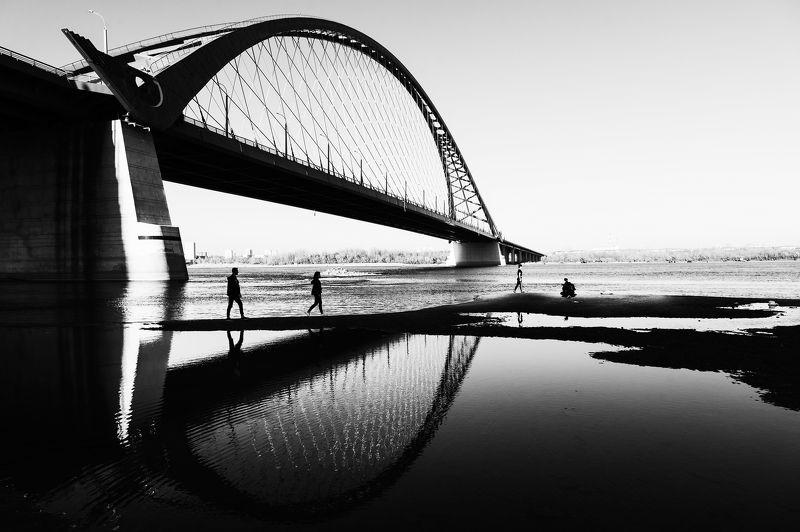 Бугринский мостphoto preview