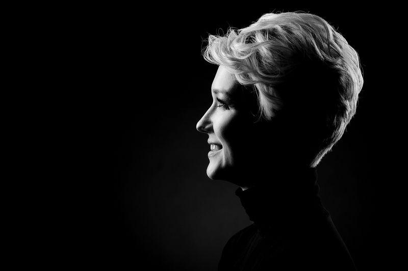 девушка,портрет,проект,профиль Ксения  (свадебный организатор)photo preview