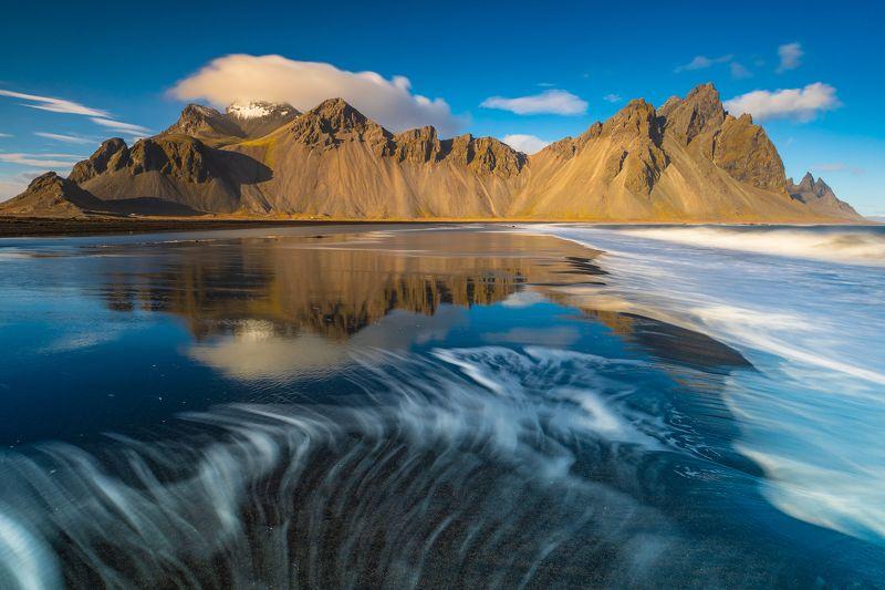 iceland , landscape  Icelandphoto preview