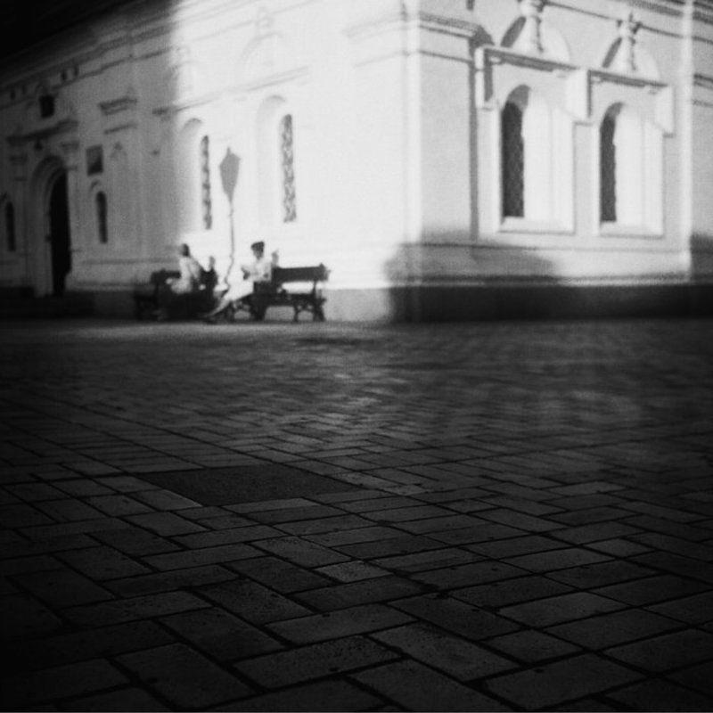 __никуда не спешить__photo preview