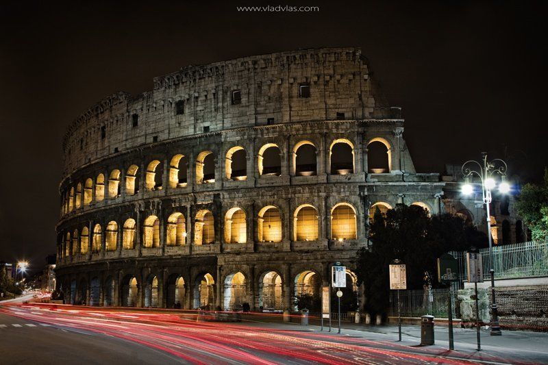 Colosseophoto preview