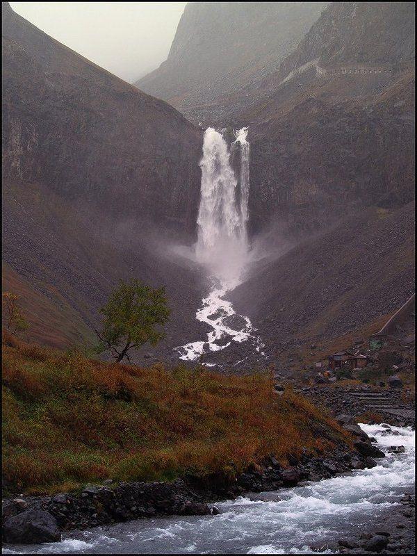 Осень в Чанбаньшанеphoto preview