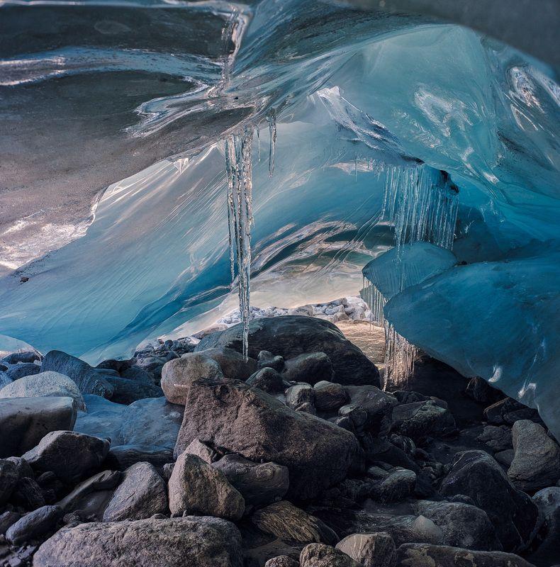 fujifilmru, altai Душа ледникаphoto preview