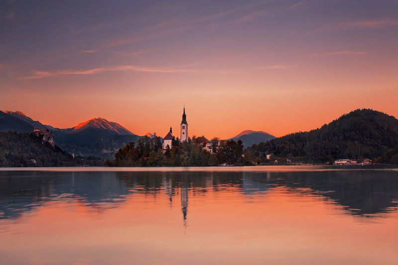 Bled, Sloveniaphoto preview