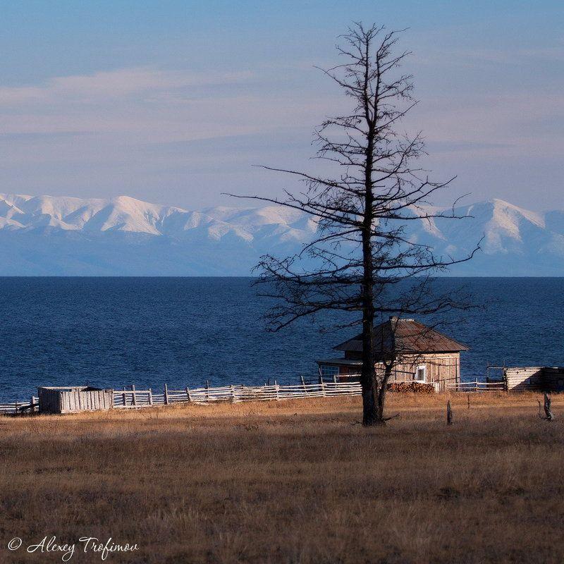Байкал Зима уже не за горамиphoto preview