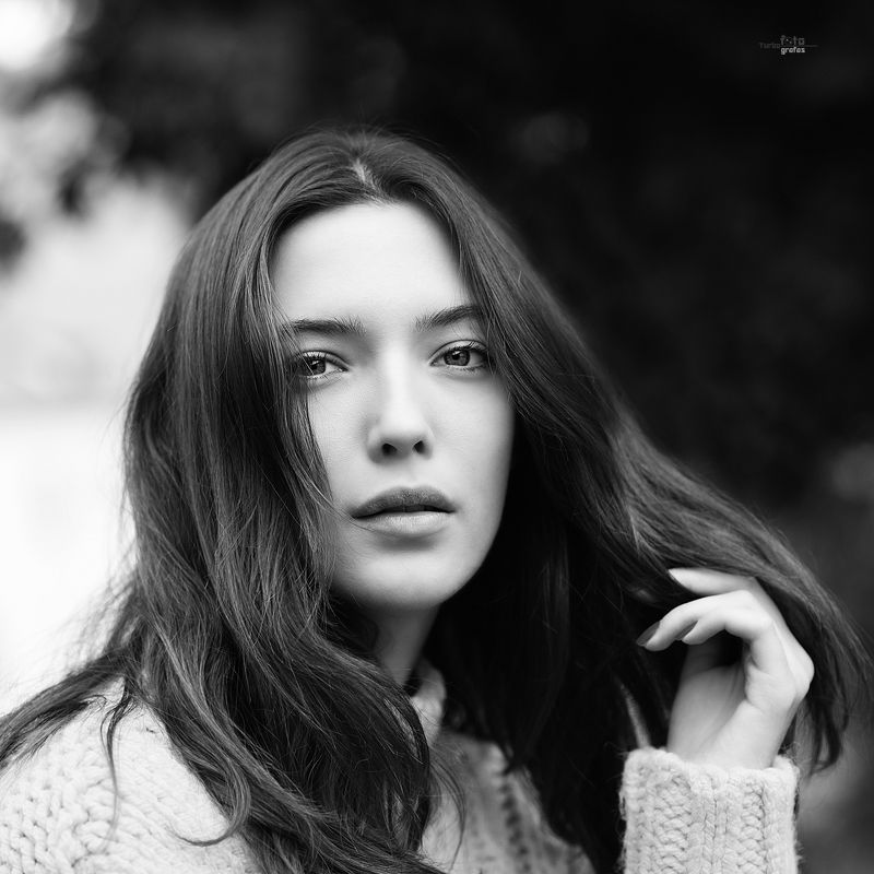 girl, portrait, classic, fineart, outdoor, Anastasiaphoto preview