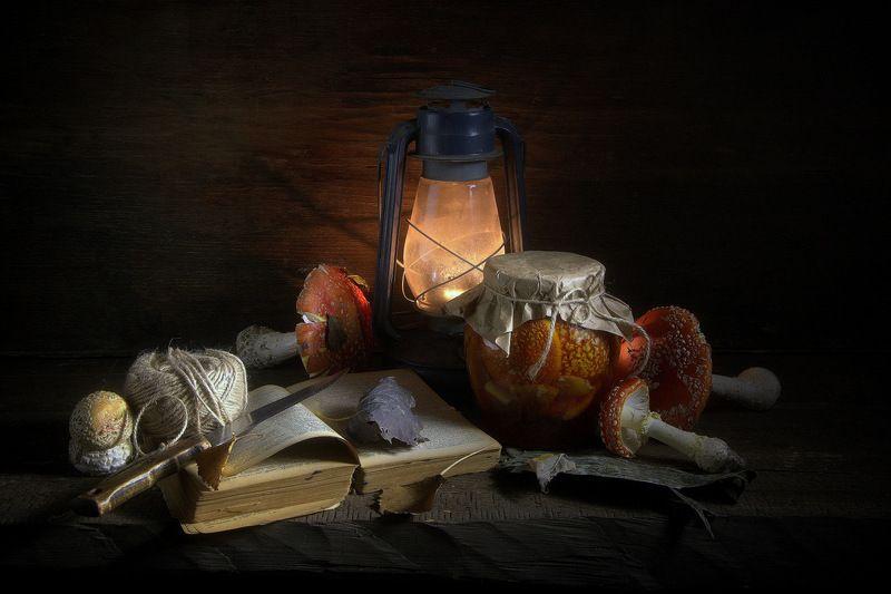 сергей алексеев, натюрморт, фото По старинным рецептамphoto preview