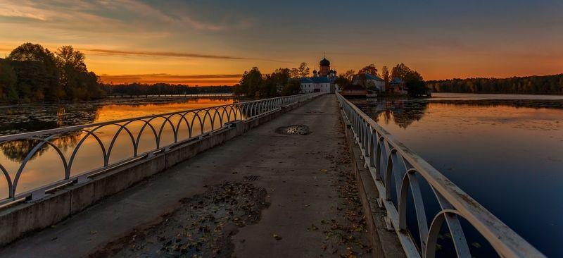 Введенский монастырь утроphoto preview