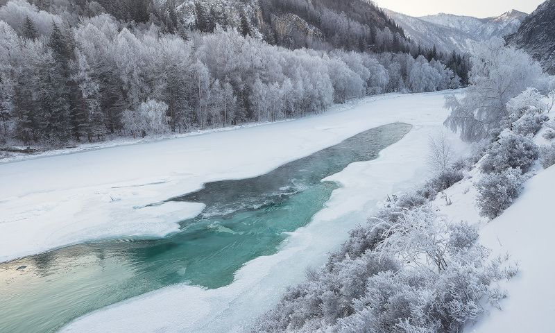 ...Зимняя Чуя...photo preview