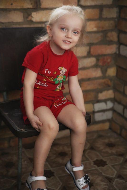 Детство, семья, портрет, цвет, childhood, child, family, portrait, color  Портрет photo preview