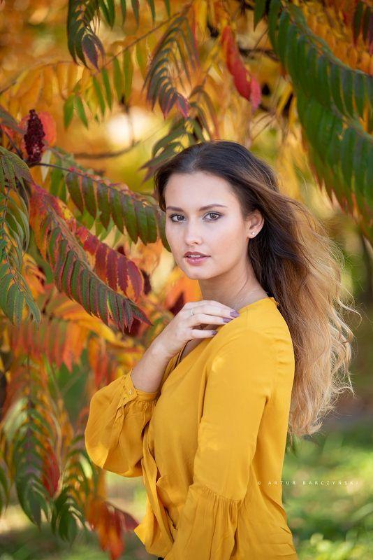 Artur Barczyński autumn poland Autumnphoto preview