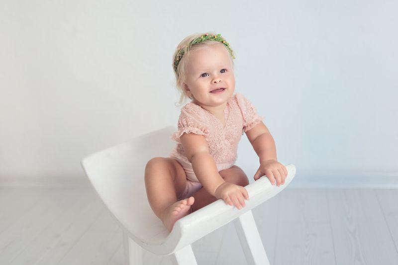 Малышка Кираphoto preview