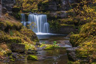 Водопады Эвенкии