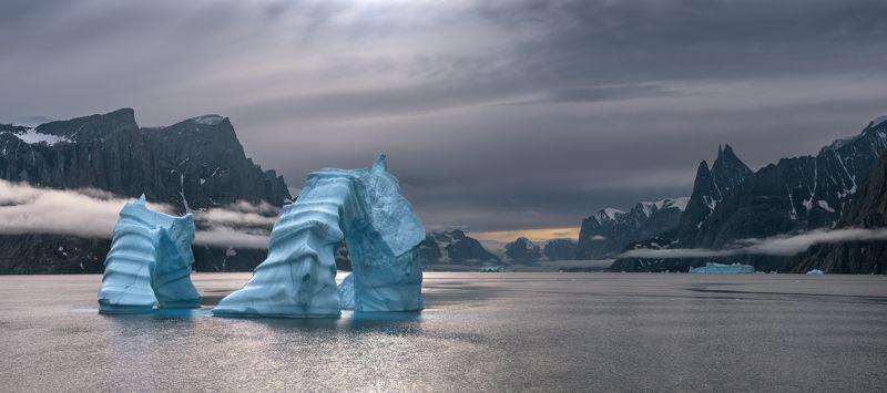 гренландия, greenland Арктические Аркиphoto preview