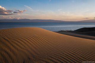 Золото Монголии 2