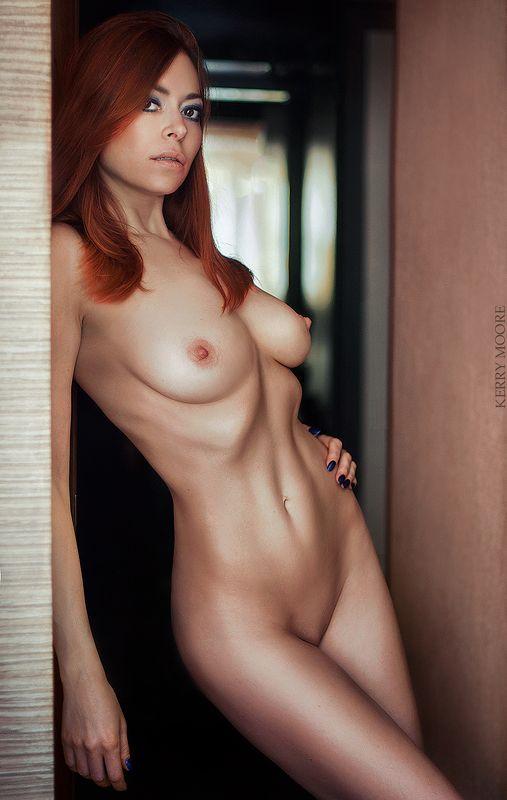 sexy, nude, portrait, girl, emotion, beauty, портрет, kerrymoore,house,loft Serafimaphoto preview