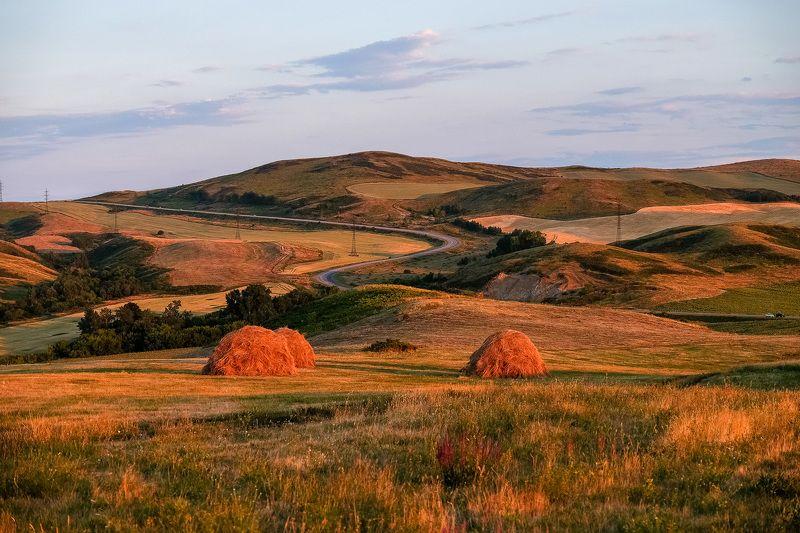 Казахстанский Алтай, август 2018 г. Фотография № 06photo preview