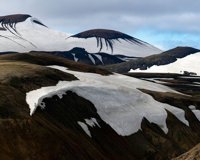 Landmannalaugar Исландия 4447634photo preview