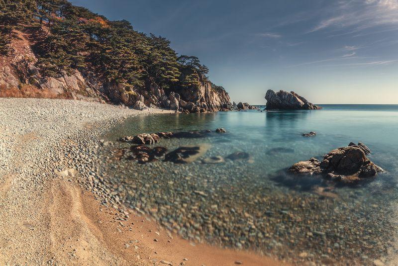 море, скалы, ***photo preview
