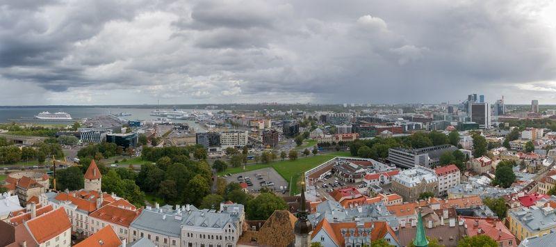таллин, эстония, tallinn, eesti, estonia Таллинphoto preview