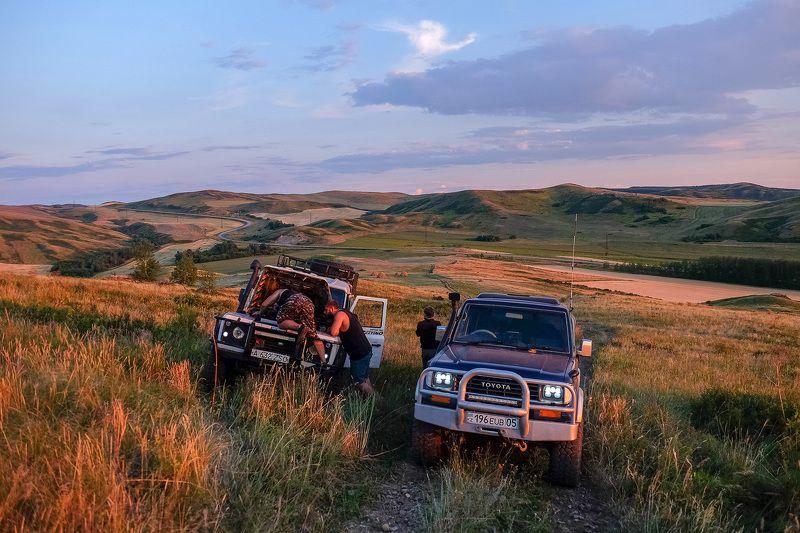 Казахстанский Алтай, август 2018 г. Фотография № 07photo preview
