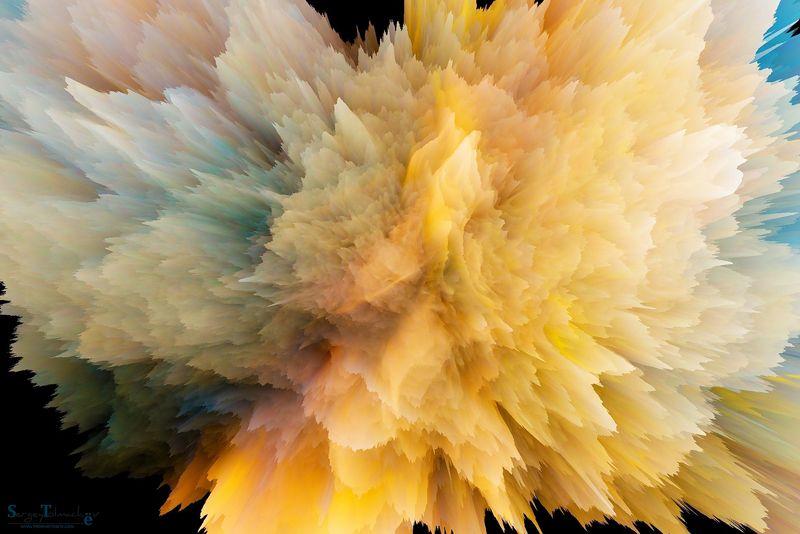 капли, жидкость, макро, арт, всплеск, сергейтолмачев, liquidart, art, liquid Туманностьphoto preview