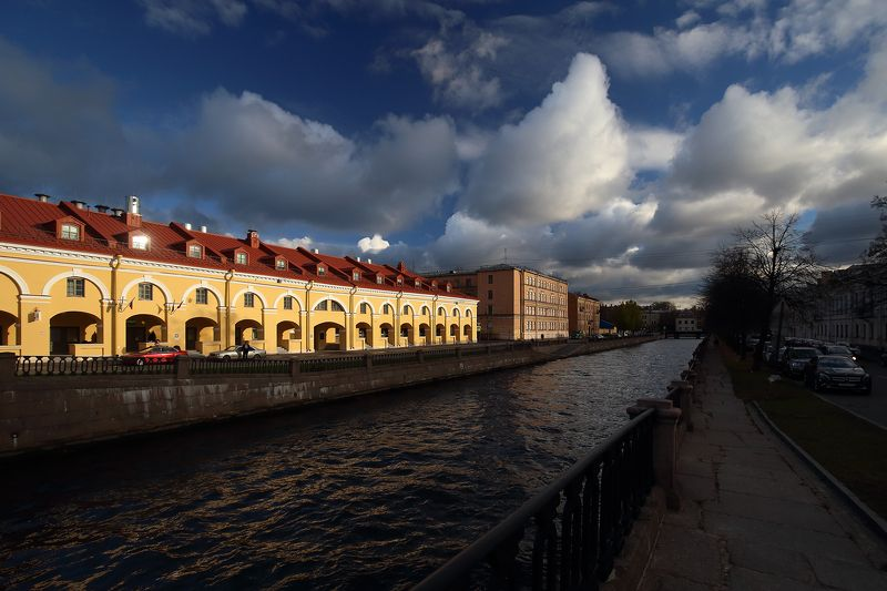 Осеннее солнцеphoto preview