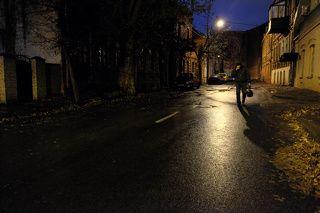 Вечером после дождя 2