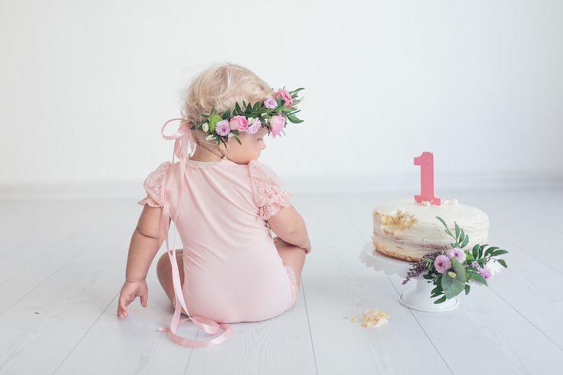 Первый годикphoto preview