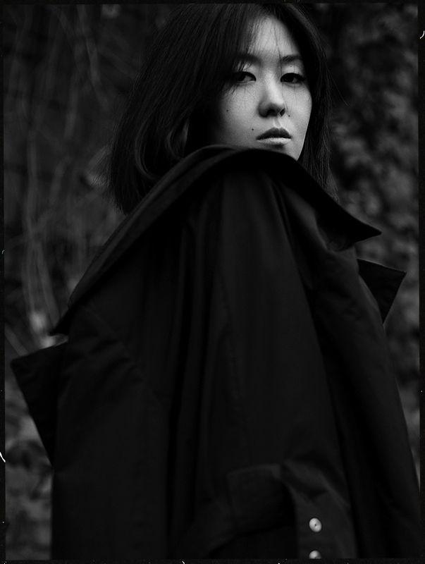portrait blackandwhite girl портрет максимяцко чб черноебелое ***photo preview